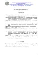 DD n.04 del 20/01/2015 - Università degli Studi di Napoli Federico II