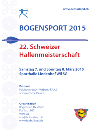 BOGENSPORT 2015