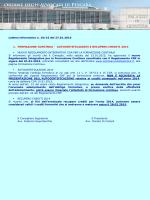 clicca qui - Ordine degli Avvocati di Pescara