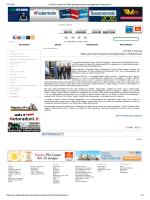 Il Motoclub Mediterraneo ha presentato, con una sua delegazione