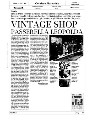 Articolo Corriere Fiorentino (PDF)