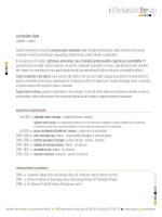 curriculum vitae - raffaella isidori thesign