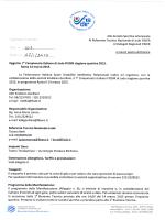 Circolare campionato italiano di judo 2015