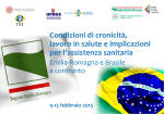programma italiano - Centre for International Health