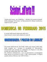 neve - Parrocchia Santa Maria Ausiliatrice (Verona)