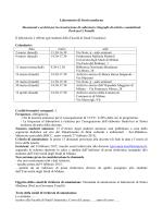 QUI - Dipartimento di Beni culturali e ambientali