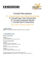 C2 Championship 2015 BANDO GARA