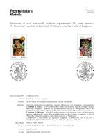 F. info - Filatelia