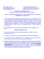 REG607792 - FIDAL - Friuli Venezia Giulia