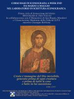 Cristo è immagine del Dio invisibile, generato
