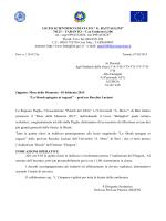 """La Shoah spiegata ai ragazzi"""" – prof.ssa Recchia Luciani"""