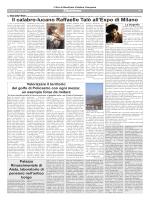 quarta parte giornale