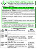 associazione produttori apistici della provincia di