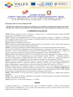 "Vedi - ""Vito Capialbi"" Vibo Valentia"