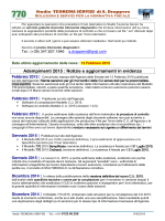 Adempimenti 2015 : Notizie e aggiornamenti in evidenza