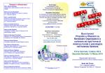 Brochure - Ospedali Galliera