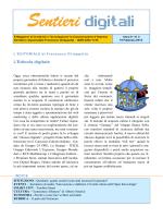 L`Edicola digitale - Sentieri Digitali