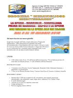 """crociera costa """" meraviglioso mediterraneo"""" dal 8 al 15 maggio 2015"""