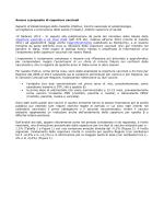 Ancora a proposito di coperture vaccinali - EpiCentro