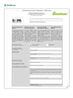 Muster eines SEPA-Lastschrift-Mandates, 4