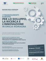 per lo sviluppo, la ricerca e l`innovazione
