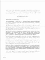 OGGETTO: LR 4/2003 - RR n. 2/2007 : modifica del