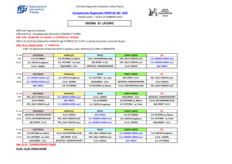 Clicca qui - Comitato Regionale Piemonte Valle d`Aosta F.G.I