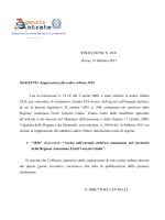 risoluzione n. 20/E - Agenzia delle Entrate