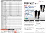 フルHD映像伝送システム WiMiシリーズ(H.264 IPエンコーダ/デコーダ)