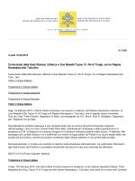 Comunicato della Sala Stampa: Udienza a Sua Maestà Tupou VI
