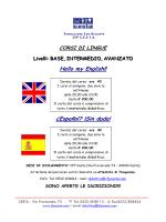 leggimi - Fondazione San Giuseppe CFP Cesta