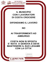 IL PRESIDENTE (Simone Leoncini)