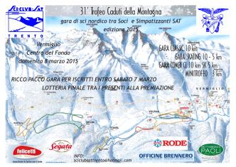 31` Trofeo Caduti della Montagna - sat