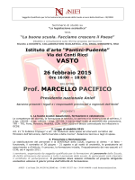 Locandina_seminario_ VASTO_26.2.2015