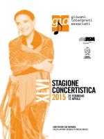 Programma GIA - Comune di Brescia