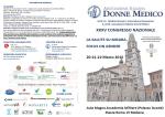 Scarica Programma Definitivo - Associazione Italiana Donne Medico
