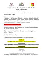 regionale sq miste2015 - Comitato Regionale Sicilia Bridge