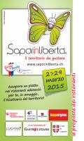 Programma 2015 - Sapori in libertà