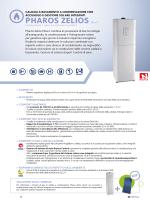 PHAROS ZELIOS Ebus2 - Certificazione Energetica