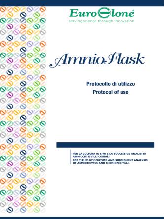 AmnioFlask - Euroclone