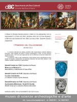 museo di scienze archeologiche e d`arte