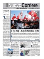 Sanità - Il Corriere di Roma