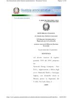 pdf La sentenza del Tar Brescia - Enti Locali