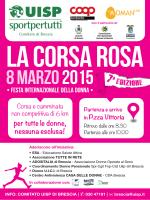 La corsa rosa - Comune di Brescia
