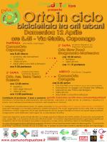 biciclettata - Acli Cernusco