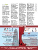 Concorsi - ARCHI magazine