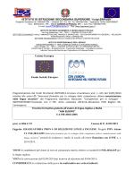 COMUNICATO graduatorie C1 MALTA 2015