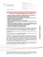 Scarica PDF - Ansaldo STS