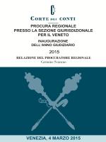 Inaugurazione anno giudiziario 2015 ( PDF, 367 kB )