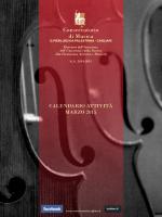Conservatorio di Musica - Conservatorio Pierluigi da Palestrina